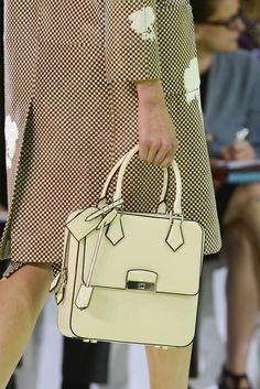 Louis Vuitton Spring Summer 2013 - Paris Fashion Week