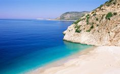 See the beaches of Greece!  #TopOfMyBucketList