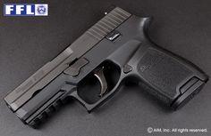 Sig Sauer P250 Compact 9mm