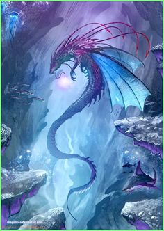 """""""If you want to conquer the world, you best have dragons. Mythical Creatures Art, Mythological Creatures, Magical Creatures, Creature Concept Art, Creature Design, Fantasy Artwork, 3d Artwork, Fantasy Animal, Fantasy Beasts"""