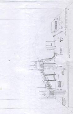 Plànols de la Maqueta 1 (Grup 5)