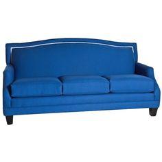 Marilyn Sofa in Blue
