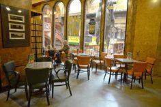 kavarna lucerna praga, café praha