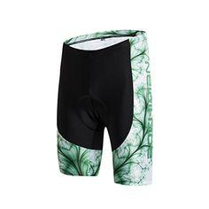 Men's Cycling, Cycling Bib Shorts, Uriah, Green Trees, Outdoors, Leggings, 3d, Amazon, Sports