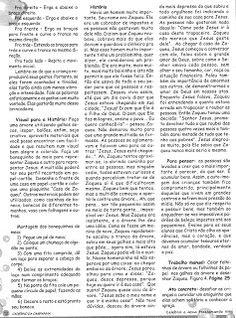 CANTINHO DAS HISTÓRIAS BÍBLICAS: LIÇÕES PARA CULTO DE MISSÕES INFANTIL
