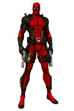 #Deadpool #Clip #Art. (Contest of Champions!) ÅWESOMENESS!!!™ ÅÅÅ+