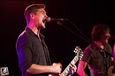 House of Heroes at The Rutledge, Nashville, TN [Photos]