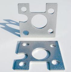 Negative Camber Plates