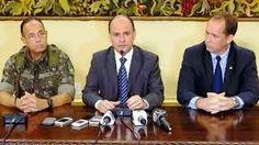 Taís Paranhos: Tropas federais encerram Operação Pernambuco
