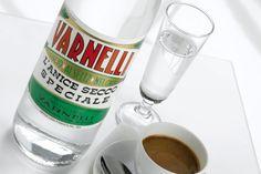 Il caffè alla Dante, come si prende a Camerino, caffè espresso con correzione al Varnelli.....buonissimo, provare per credere.... Dante Alighieri, Tableware, Chiffon, Dinnerware, Tablewares, Dishes, Place Settings