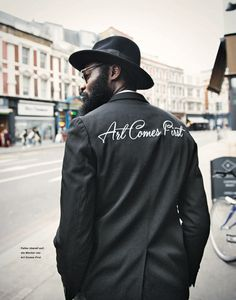 53de8551a82 75 Top The Art Comes First  Punk Tailoring  images