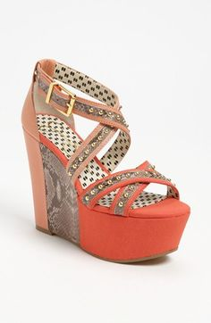 Jessica Simpson Georg Sandal available at Nordstrom