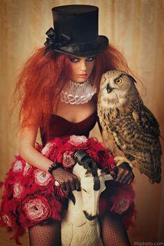 xx tracy porter..poetic wanderlust..-Maria by Elizabeth Goncharuk,