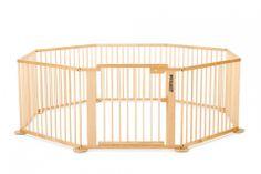 Felibaby - Das Beste für Ihr #Baby - Unser #Riesenlaufgitter für extra viel #Freiheit: ONE4all 1+7 von #Felibaby