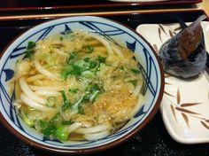 우동(udon)