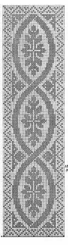 Crochet Table Runner Pattern, Crochet Tablecloth, Crochet Doilies, Cross Stitching, Cross Stitch Embroidery, Cross Stitch Patterns, Knitting Charts, Knitting Patterns, Free Swedish Weaving Patterns