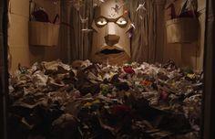 Dave Made a Maze: nel labirinto di cartone con il trailer ufficiale