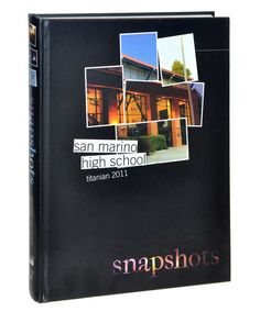 Image result for modern yearbook layout
