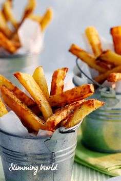 An American Fries recipe you can enjoy guilt-free! Find the recipe here: FREE Video Reveals How To Lose Weight Without EVER Dieting AGAIN! Side Dish Recipes, Veggie Recipes, Diet Recipes, Vegetarian Recipes, Cooking Recipes, Healthy Recipes, Side Dishes, Potato Recipes, Cooking Time