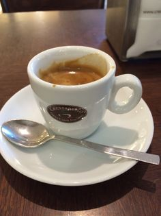 Coffe time Four Square, Coffee, Tableware, Centre, Kaffee, Dinnerware, Tablewares, Cup Of Coffee, Place Settings