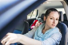 7 Ways to Not Forget Your Child in the Car