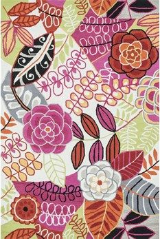 Loloi Area Rugs Juliana Collection Style Julijl 24ivby160s