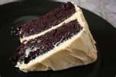 Yum... I'd Pinch That! | BLACK MAGIC CAKE