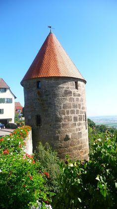 Waldenburg, Germany