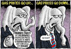 gop gas prices