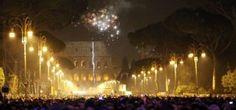 Capodanno ai Fori Imperiali - Le Nuove Mamme Roma