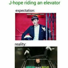Actually J-Hope ssi~