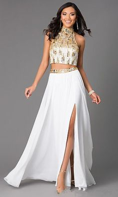 mind-blowing Two Piece Floor Length Dress by Sherri Hill [SH-9735] - $178.00 : Prom Dresses Unique Shop,Prom Dresses 2015 Online Sale! by gooing in Retroterest. Read more: http://retroterest.com/pin/two-piece-floor-length-dress-by-sherri-hill-sh-9735-178-00-prom-dresses-unique-shopprom-dresses-2015-online-sale/