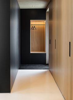 Haus B in München von Format Elf Architekten AIT Online | Architektur | Innenarchitektur | technischer Ausbau -2016-KW-10-05