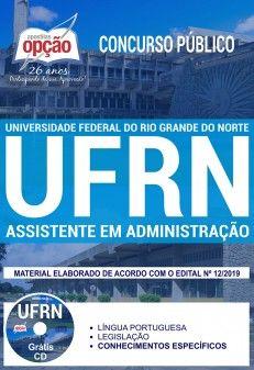Apostila Preparatoria Concurso Universidade Federal Do Rio Grande