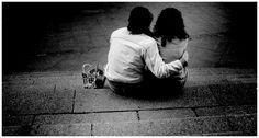 Couple by ~davila on deviantART