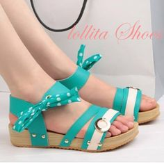 MILINA THICK FLAT  MADE BY ORDER The price is based on Heel Height  PRICES for NORMAL FLATS: Heel Height Flat = IDR 225.000/ US$ 25.63 Heel Height 3-4 cm (AS PIC) = IDR 255.000/ US$ 29.40 Heel Height 5-6 cm = IDR 265.000/ US$ 30.63 Heel Height 7-8 cm = IDR 275.000/ US$ 31.90 Heel Height 9-10 cm = IDR 285.000/ US$ 33.15 Heel Height 11-12 cm = IDR 295.000/ US$ 34.40 Heel Height 13 cm+= IDR 305.000/US$ 35.65  MATERIAL synthetic Leather, SOLE red, creme, black, SIZE 35-43
