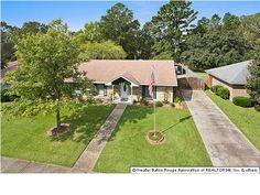 838 Ponderosa Dr Ebr Mls Area 42  Bathrooms Home For Sale In Baton Rouge La Mls Learn More With Darren James Real Estate Experts Llc