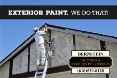 Exterior Services Offered..Please Call Today For Consultation!