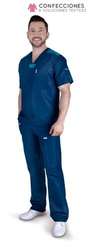 Uniformes para medicos - Confecciones cstradha, Santo Domingo, RD Spa Uniform, Scrubs Uniform, Men In Uniform, Healthcare Uniforms, Medical Uniforms, Custom Scrubs, Medical Scrubs, Nursing Scrubs, Work Wear