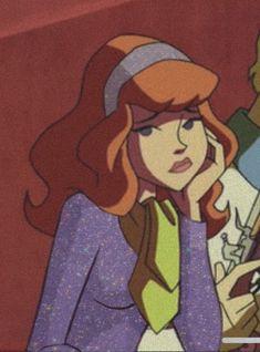 Retro Cartoons, Old Cartoons, Cartoon Icons, Vintage Cartoon, Cute Cartoon, Cartoon Characters, Daphne Blake, Janis Joplin, Desenho Scooby Doo