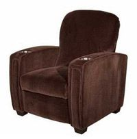 Coja Kendall Traditional Home Theater Seat