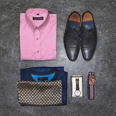 Dressing well is a form of good manners.  #dapper #gentlemanstyle #mensfashion #mensfashionpost #instafashion