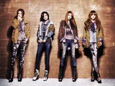 K-Pop Fashion Trend Report: Hip-Hop
