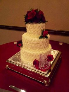 Cake by Dutch Haus