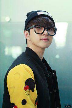 VIXX Ken / Jaehwan