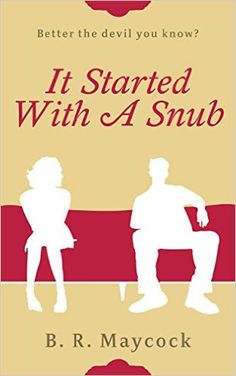 It Started With A Snub - Kindle edition by Bernadette Maycock. Literature & Fiction Kindle eBooks @ Amazon.com.