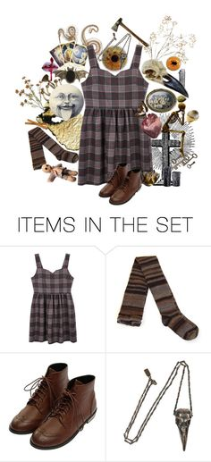 """""""Witchypoo"""" by causingpanicatthetheater on Polyvore featuring art"""