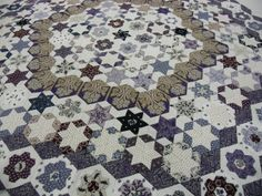 Karen Styles New Orleans c.1850 by Jean Ann Wright for New Castle Fabrics