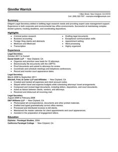 Legal Assistant Resume Endearing Legal Assistant Resume Sample #1535  Woman At Work  Pinterest