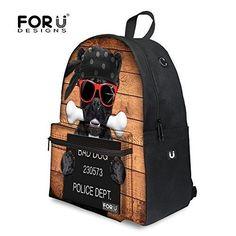 Vintage Backpack Kid School Dog Brown Bookbag Animal Travel Daily Bag Gift for sale online Vintage Backpacks, Kids Backpacks, School Supplies, Best Deals, Brown, Dogs, Gifts, Animals, Ebay
